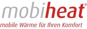 Logo des Wärmedienstleisters mobiheat.de
